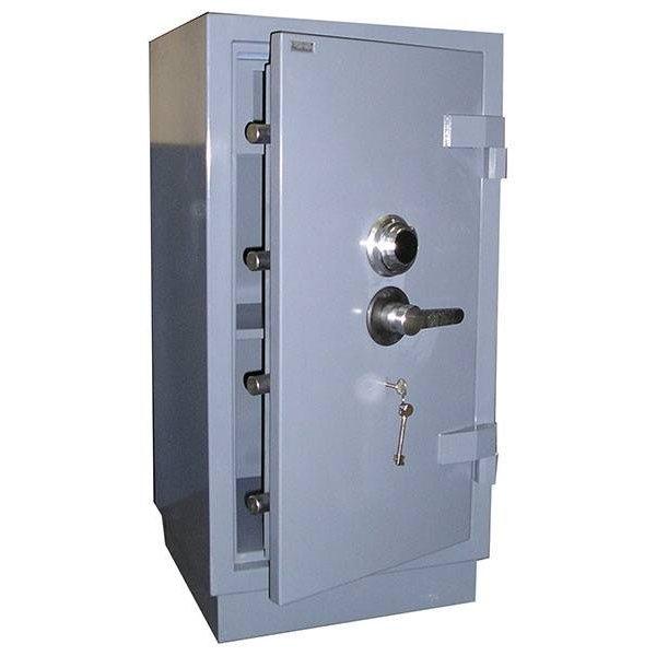 Офисный сейф КЗ - 045 ТК (ВхШхГ: 945х500х445 мм.)
