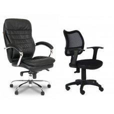 Выбираем правильно офисное кресло