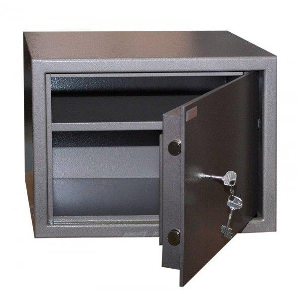 Мебельный сейф КМ - 260