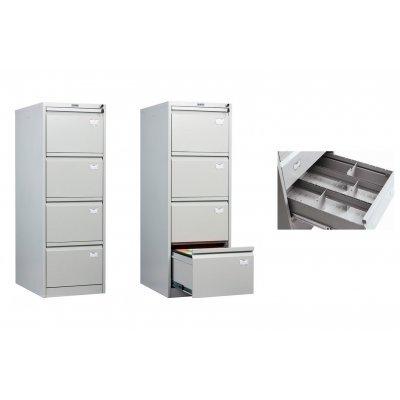 Выбрать картотечный шкаф для хранения документации