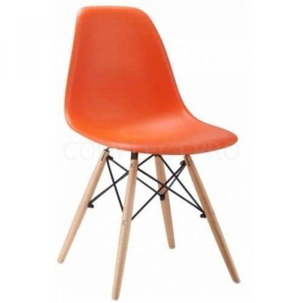 Стул обеденный PP-623 (Оранжевый)