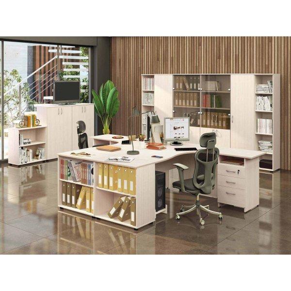 Набор мебели для офиса Рубин 41 201