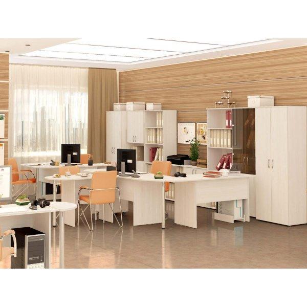 Набор мебели для офиса Рубин 41 205