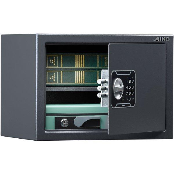 Офисный сейф AIKO T-250 EL