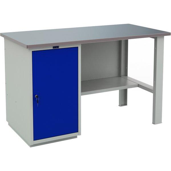 Легкий металлический верстак PROFI (№400)