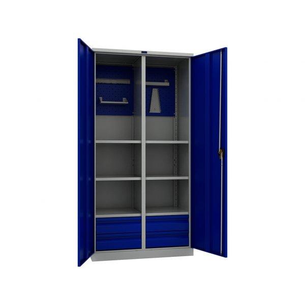 Шкаф инструментальный легкий TC 1995-120604