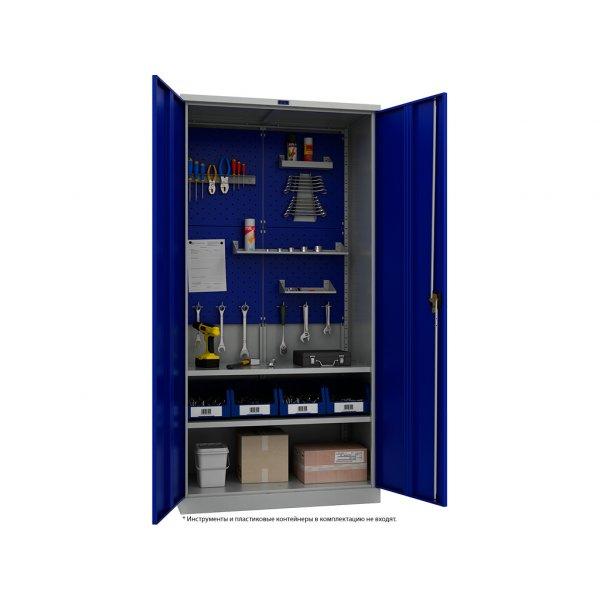 Шкаф инструментальный легкий TC 1995-042000