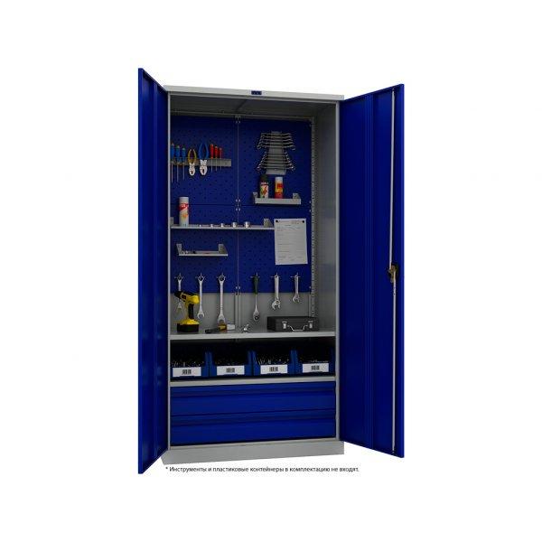Шкаф инструментальный легкий TC 1995-042020