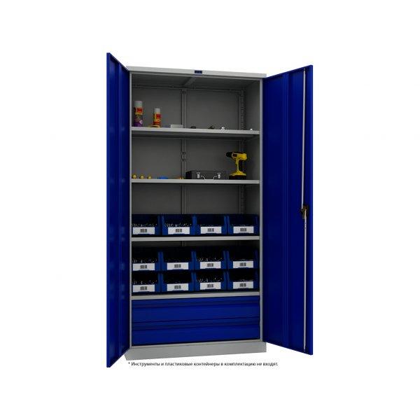 Шкаф инструментальный легкий TC 1995-004020