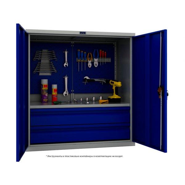 Шкаф инструментальный легкий TC-1095-021020