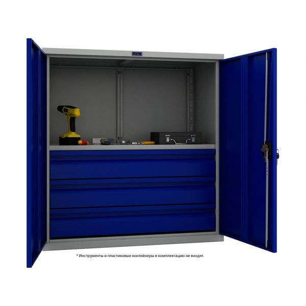 Шкаф инструментальный легкий TC-1095-001030