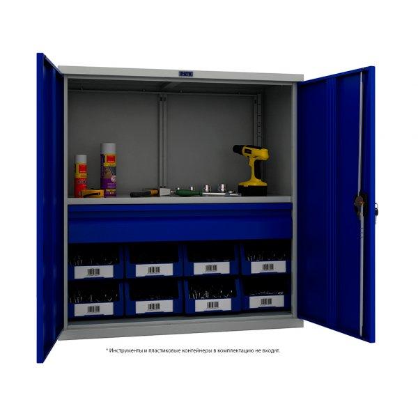 Шкаф инструментальный легкий TC-1095-001010