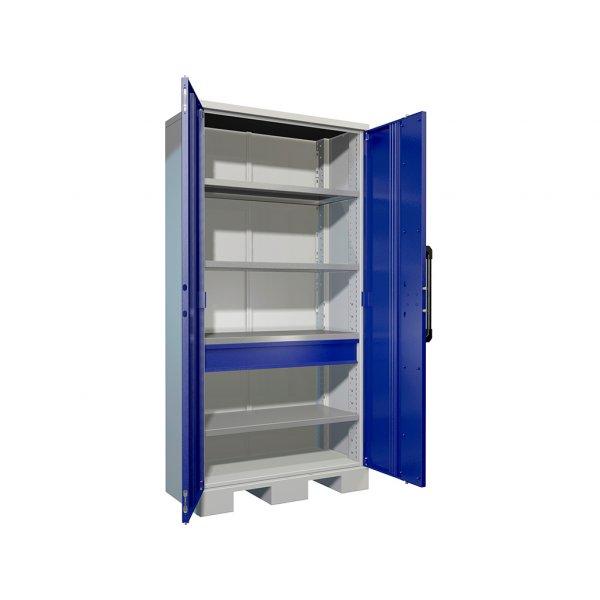 Тяжелый шкаф инструментальный AMH TC-004010
