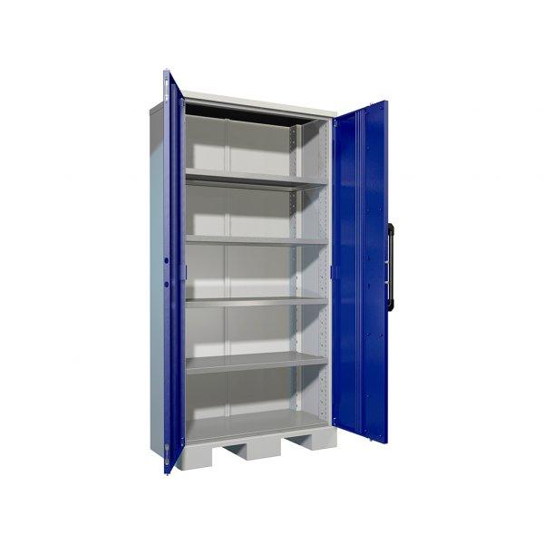 Тяжелый шкаф инструментальный AMH TC-004000