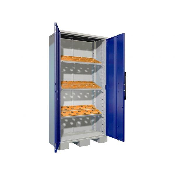Тяжелый шкаф инструментальный AMH TC-003000