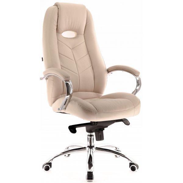 Офисное кресло EverProf DRIFT (экокожа бежевый) Дрифт